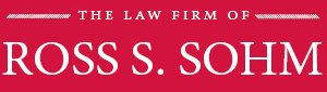 Ross S. Sohm, PLLC – The Law Firm